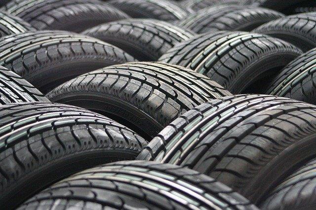 pneumatiky na auta